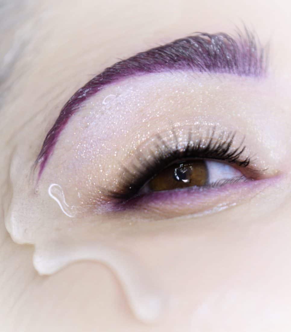El maquillaje: Una profesión creativa