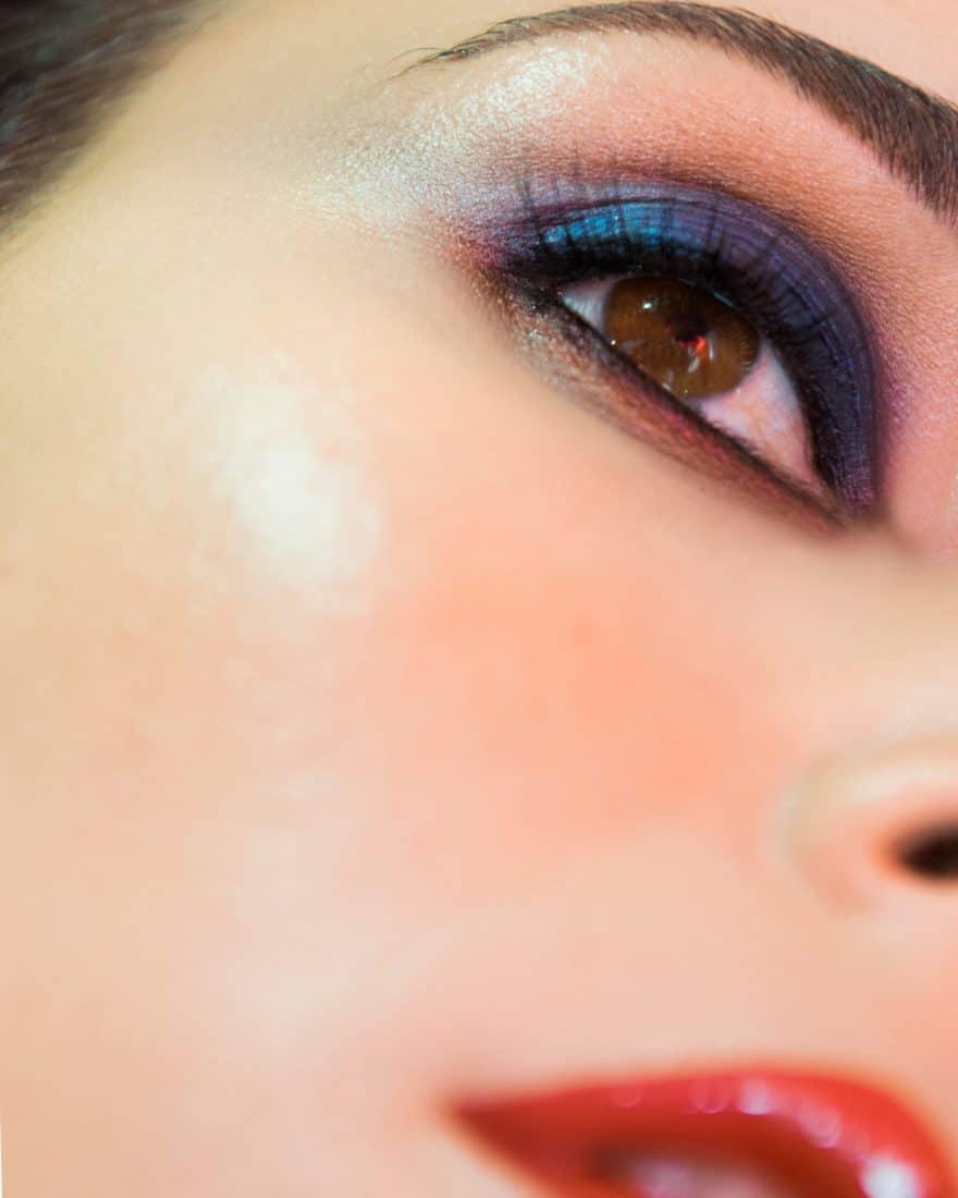 Fotografía y Maquillaje // Emakeup.es