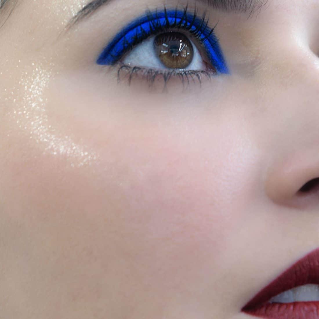¿Por qué es necesario tener conocimientos básicos de fotografía en el maquillaje?