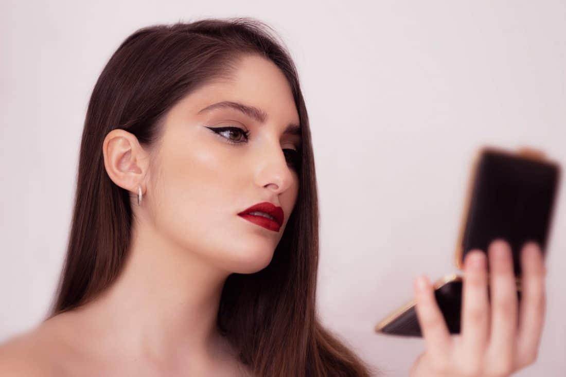Mirella // Look de Maquillaje