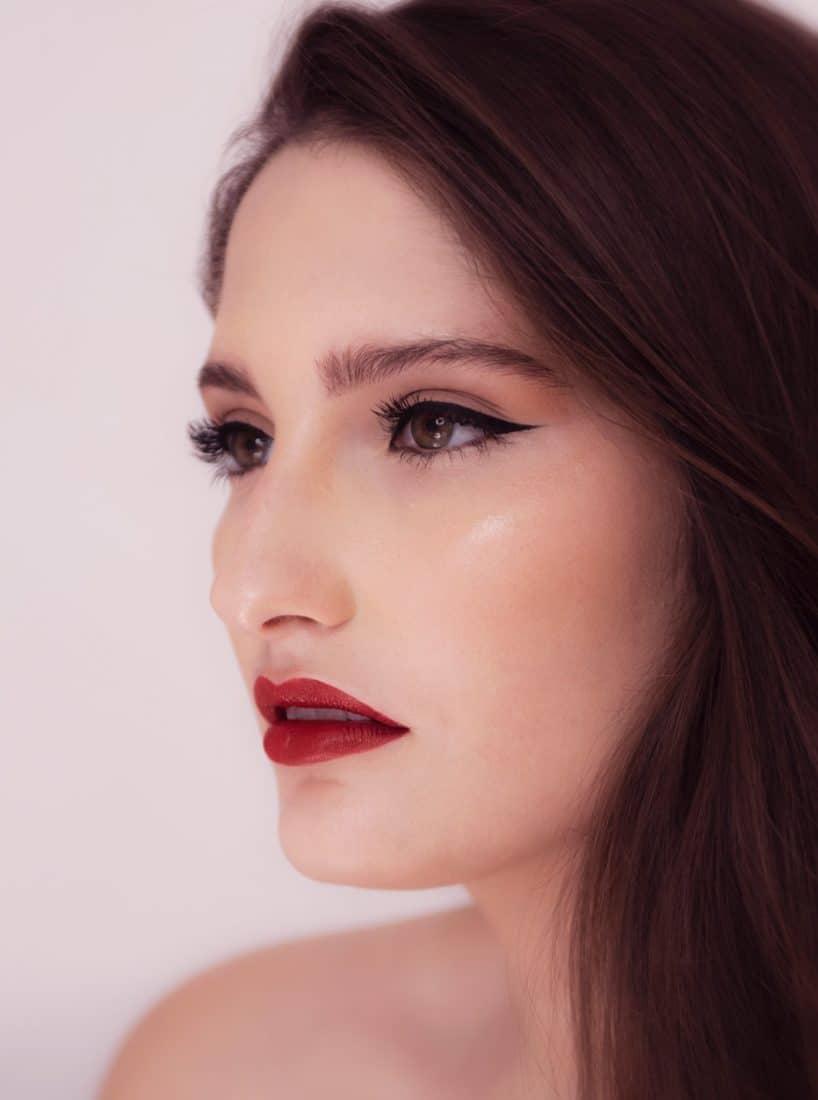 Makeup Professional Portfolio