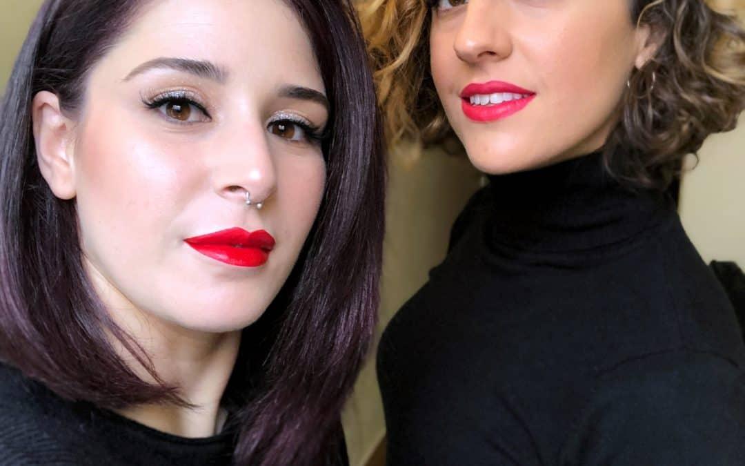 Experiencia en la masterclass de Makeupbymario // Podcast 24