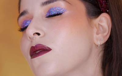 Euphoria // Look de maquillaje inspirado