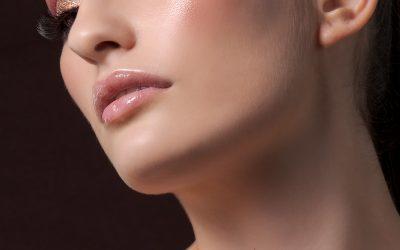 Glitter & Glow Skin
