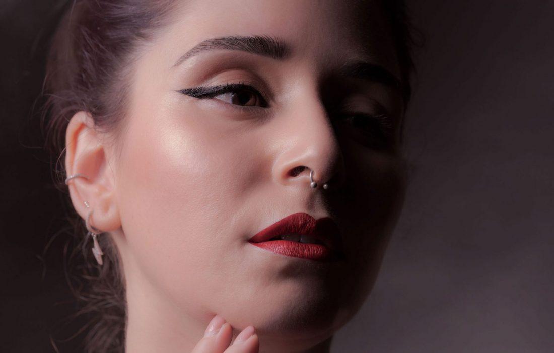 Portfolio para Maquilladores