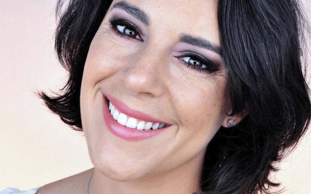 Charlando con Silvia Quirós – maquillaje – experiencia – mundo influencer