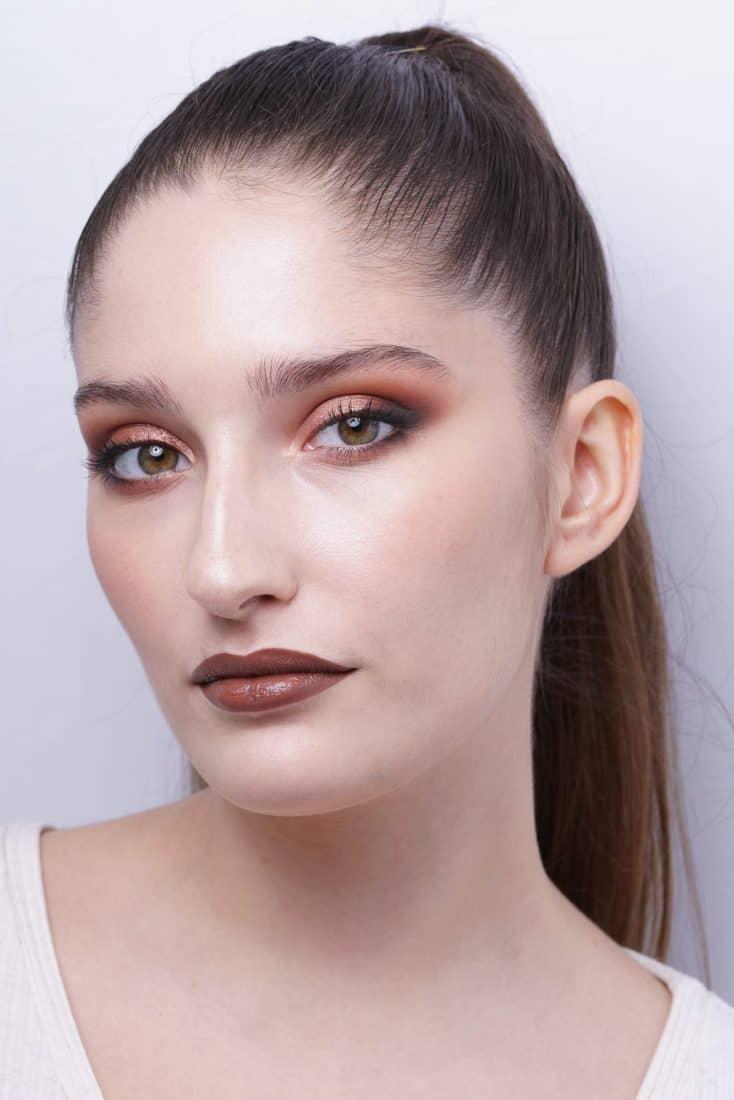 Curso Online de Maquillaje Especial Difuminados