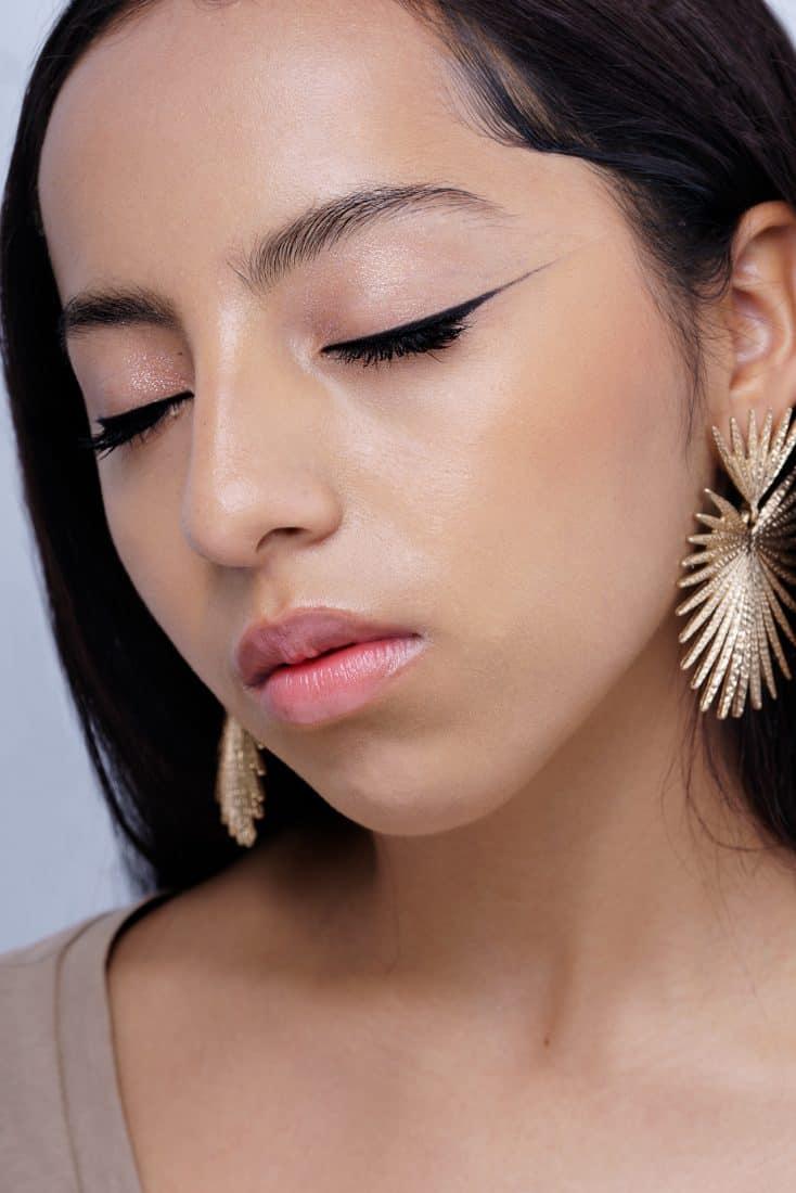 Curso Online de Maquillaje Control y Destreza del Eyeliner